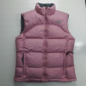 North Face Vest **GIRLS